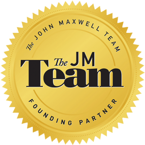 John Maxwell Team Founders Seal