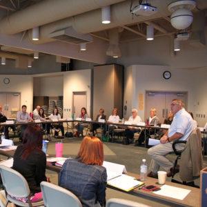 Caz Russell Leadership Development Workshops