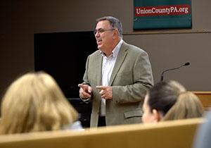 Caz Russel: Leadership Keynote Speaker